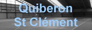 Penoinsula tennis club site quiberon st clement