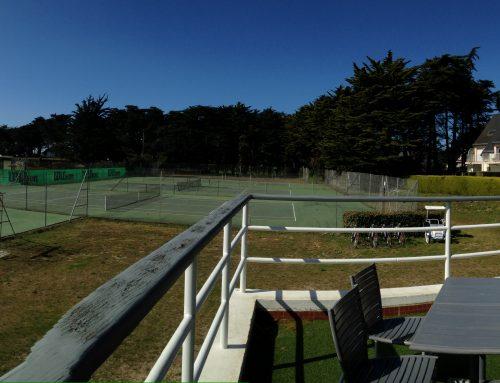 Tennis du Bois d'amour