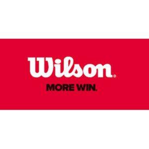 equipement tennis Wilson