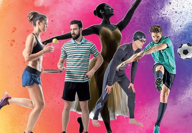 16 juin 2018 fete du sport à quiberon